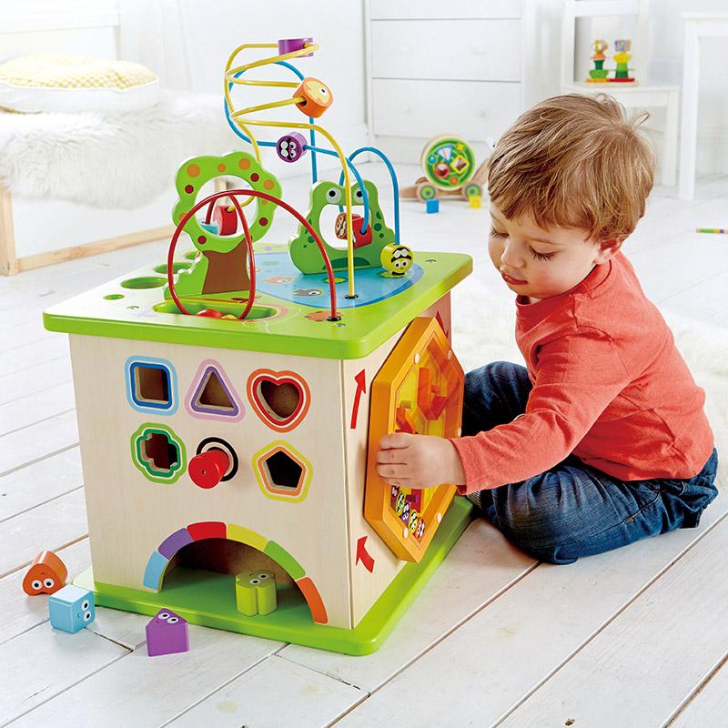juguete para niños de 2 años
