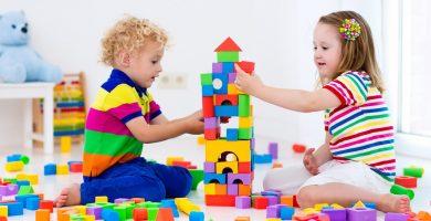 juguete para niños de 4 años