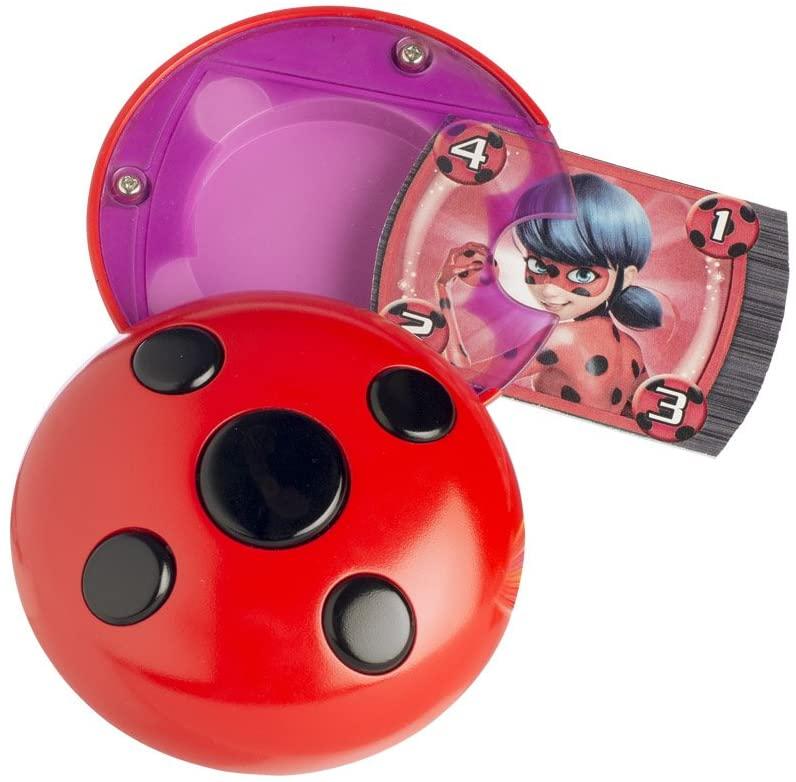 Juguete ladybug