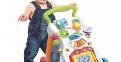 Juguete para bebes de 10 meses