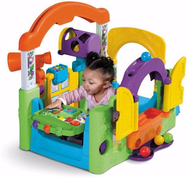 Juguete para bebes de 12 meses