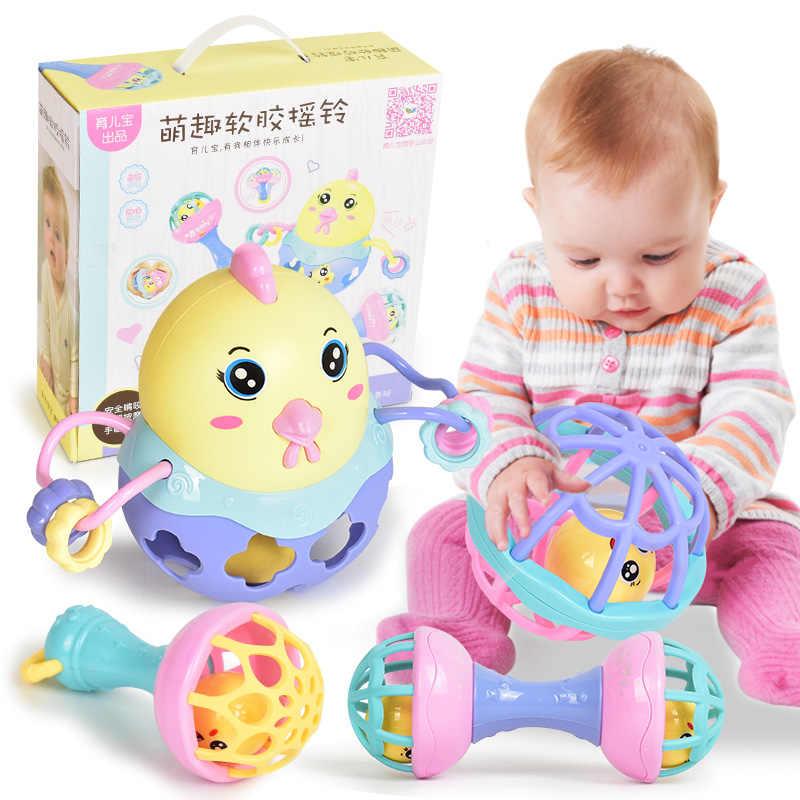 Juguete para bebes de 4 meses