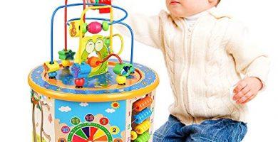 Juguete para bebes de 7 meses