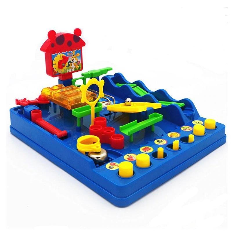 Juguete para niño de 6 años