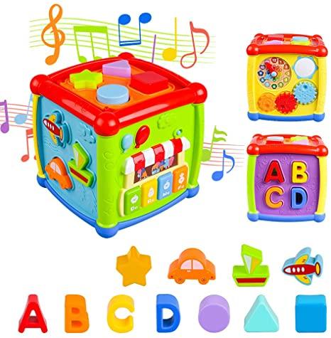 Juguete para niños de 18 meses