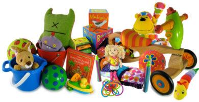 donde donar juguetes
