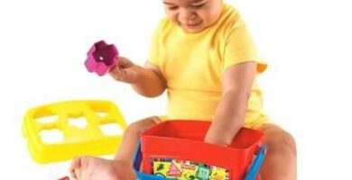 juguete para bebes de 11 meses