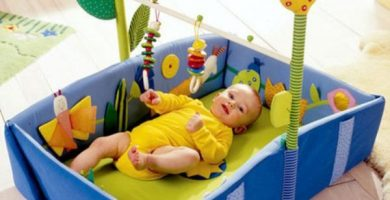 juguete para bebes de 2 meses