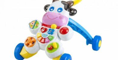juguete para bebes de 9 meses