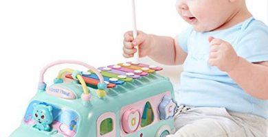 juguete para niña de 2 años