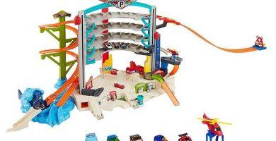 juguete para niños de 10 años