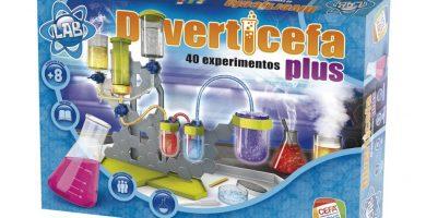 juguete para niños de 12 años