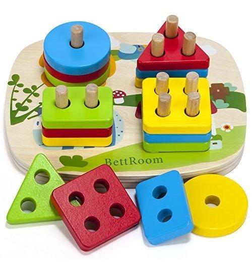 juguete para niños de 3 años