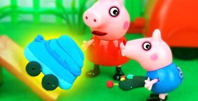 juguetes de videos