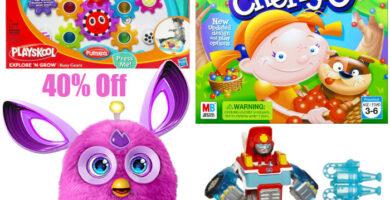 juguetes en descuento