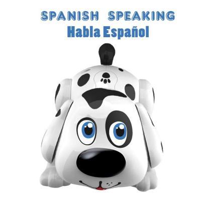 juguetes en español