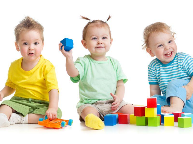 Juguete para niñas de 18 meses