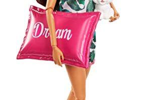 muñeca de barbie